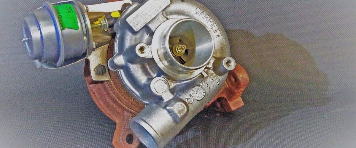 How Do Turbochargers Work?