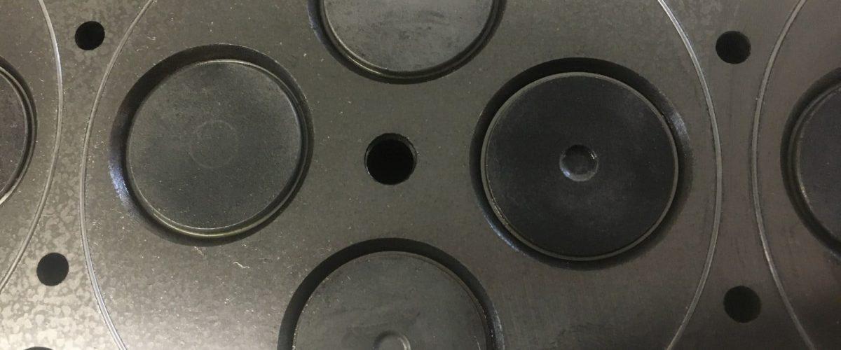 Dodge Diesel Cylinder Head O-Ringing